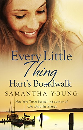 Every Little Thing (Hart's Boardwalk Book 2) by [Young, Samantha]