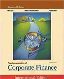 Fundamentals of Corporate Finance, w. CD-ROM