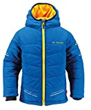 VAUDE Kinder Arctic Fox Jacket, Blue, 104, 03444
