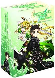 Sword Art Online : Fairy dance Coffret intégrale Tomes 1 à 3