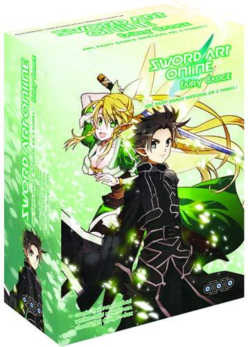 Sword Art Online : Fairy dance