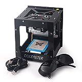 Kleinanzeigen: COLEMETER pro-5 500mw Laser Gravurmaschine USB DIY Laser Eng
