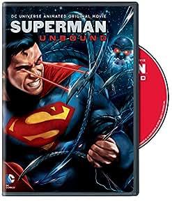 Dcu - Superman: Unbound [DVD] [Region 1] [US Import] [NTSC]