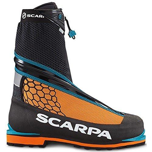 Scarpa Expeditions Schuhe Phantom Tech Black/Orange