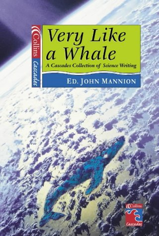 Very like a whale : collection