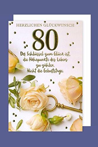 70 Geburtstag Karte Grusskarte Urkunde Viel Text Goldzahl