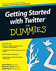 Getting Started with Twitter For Dummies