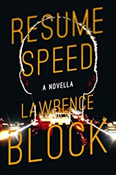 Resume Speed (Kindle Single) (English Edition)