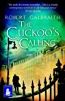 The Cuckoo's Calling  by Robert Galbraith  Paperback par Galbraith