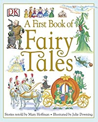 A First Book of Fairy Tales by Mary Hoffman (2006-08-02)