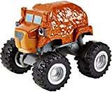 Blaze and the Monster Machines Vehicle Grizzly Bear - Blaze and the Monster Machines - amazon.co.uk