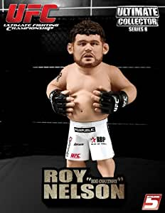 """UFC Ultimate Collector Roy """"BIg Country"""" Nelson 15 cm Figurine"""
