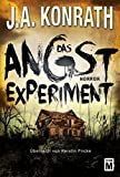 Das Angstexperiment (German Edition)