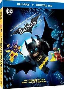 Lego Batman (Blu-Ray)