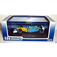 Universal Hobbies 2197 – RENAULT F1 R 202 RS 22 ...