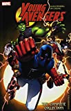 Young Avengers The Complete Collection 1