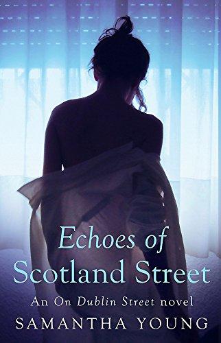 Echoes of Scotland Street (On Dublin Street, Band 5)