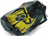 Mares Erwachsene Bag MESH Koffer, Schwarz, BX