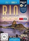 Rio de Janeiro,Brazil 4k (Uhd [Blu-ray] [Import anglais]