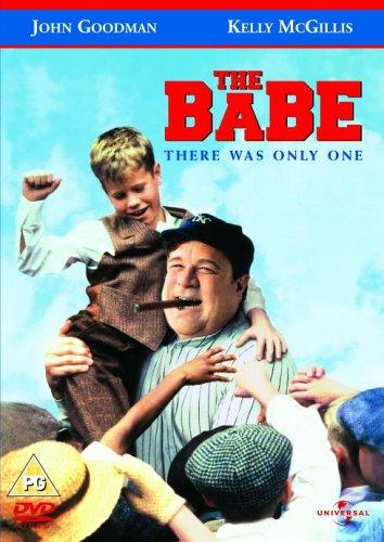 The Babe [Edizione: Regno Unito]