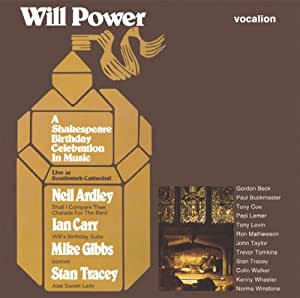 Will Power: A Shakespeare Birthday Celebration In Music