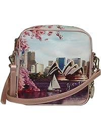 Amazon.it  YNOT - Donna   Borse  Scarpe e borse 2f5e602cefe