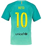 Trikot Nike FC Barcelona 2016-2017 Third (Messi 10, XL)
