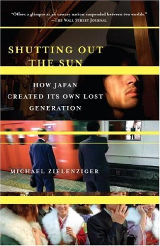 Shutting Out the Sun (Vintage Departures)