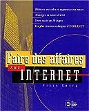 Telecharger Livres Faire des affaires sur internet (PDF,EPUB,MOBI) gratuits en Francaise