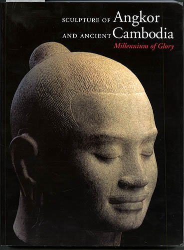 Millennium of Glory: Sculpture of Angkor and Ancient Cambodia par National Gallery of Art (U. S.)