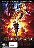 La Chair et le sang / Flesh + Blood (1985) ( Flesh & Blood (Flesh...
