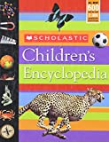 Best Scholastic Dictionnaires - Schol Children's Encyclopedia (hc) Review