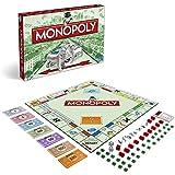 Hasbro - MONOPOLY CLASSICO nuova versione (francese)