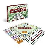 Monopoly 94470 - Gioco da Tavolo, Versione Francese
