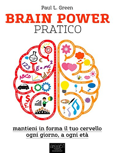 Brain Power pratico: Mantieni in forma il tuo cervello, ogni giorno, a ogni età (L'Altra Medicina)