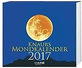Knaurs Mondkalender 2017