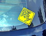 Awesome Kid On Board???Baby an Bord Auto Aufkleber Drift Bumper Window Auto Funny Vinyl Van Laptop Love Herz Decor Home Live Kids Funny Art Wand Aufkleber Aufkleber