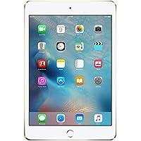 Apple iPad Mini 4 128GB 4G : Gold - Unlocked