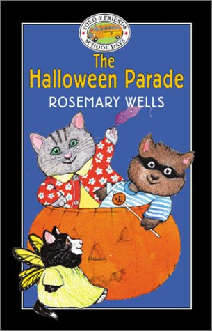 Yoko & Friends School Days: The Halloween Parade - Book #3