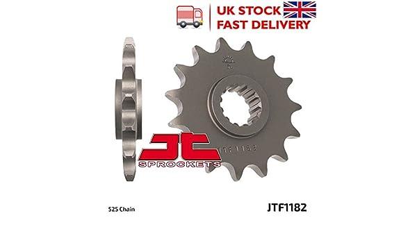 /05 JT pignone JTF1182/14/denti Fits Triumph 600/Speed Four 03/