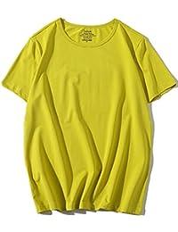 Camisetas Hombre Manga Corta,Camiseta De La Impresión De La Moda Camisetas De Impresión Camisa