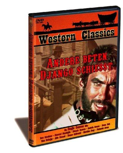 Andere beten, Django schießt