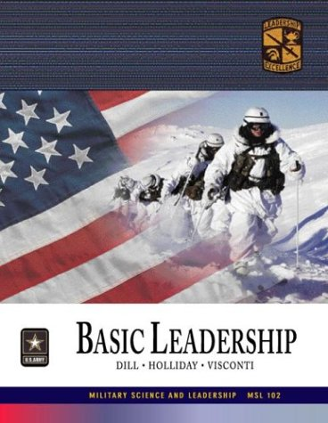 msl-102-basic-leadership-with-cd-audio