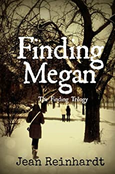 Finding Megan (The Finding Trilogy Book 2) by [Reinhardt, Jean]