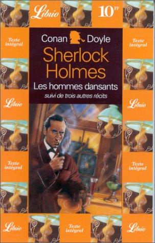 Sherlock Holmes. Les hommes dansants, volume 10 par Arthur Conan Doyle