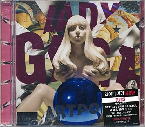 lady-gaga-cd-artpop-dvd-live-at-itunes-festival-2013-coree-2013
