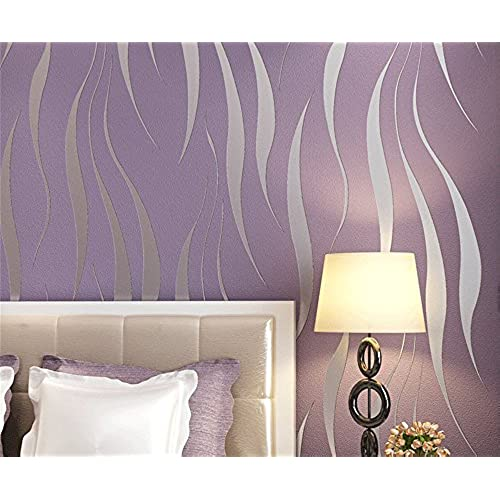 purple wallpaper for bedroom walls wallpaper for bedrooms co uk 19573
