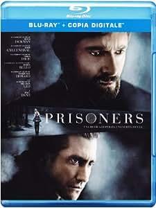 Prisoners (Blu Ray)