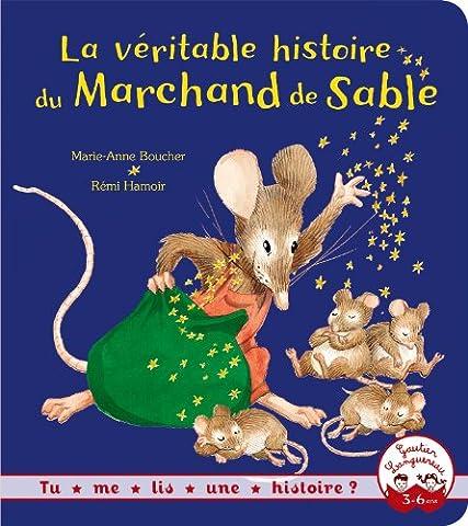 Marchand De Sable - Tu me lis une histoire ? -