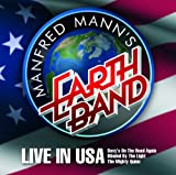 Earth Band Live in Usa